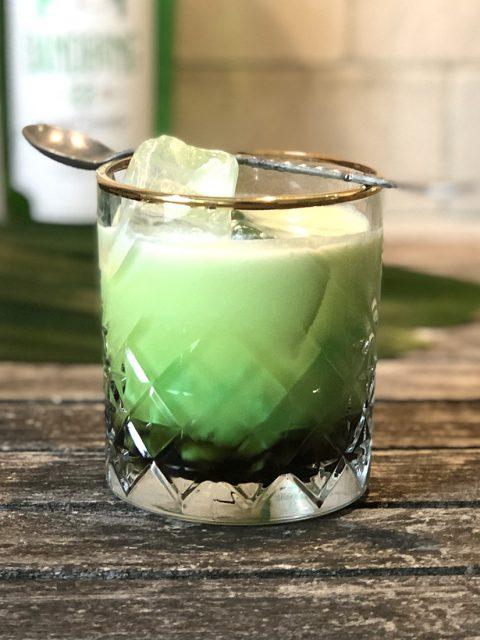 Bandoeng'22 Cendol Cocktail